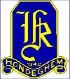 K (Hondeghem) Battery Badge
