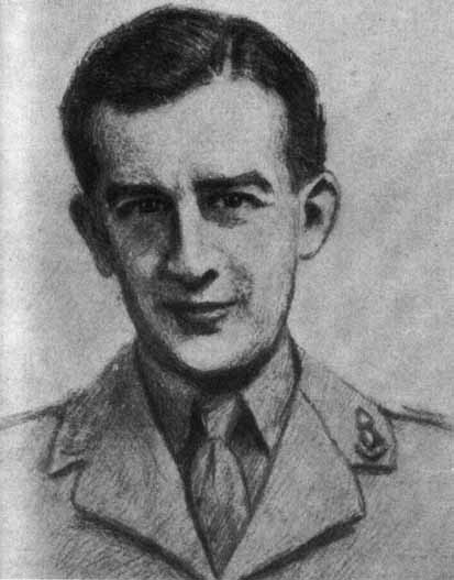 2 Lt. George Dunn, VC, J Battery, 3 RHA