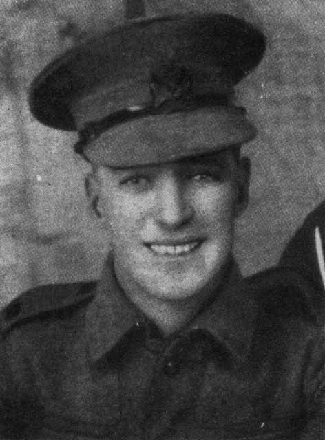 Rifleman John Beeley, VC, 1st Bn. Kings Royal Rifle Corps